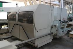 SCM Concept 2000 Panel Sizing Machine - Lot 2 (Auction 2151)