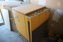 Compressor Kaeser Sigma SK26 - Lot 7 (Auction 2151)