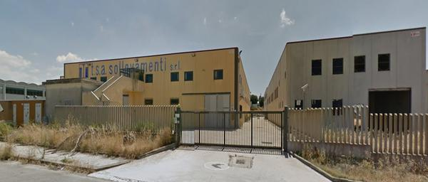 Lotto Azienda di carpenteria metallica pesante 6915bc81a55