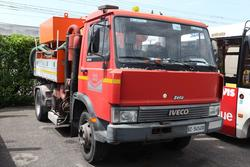 Fiat Iveco 109 14 Septic Truck - Lot 1 (Auction 2153)