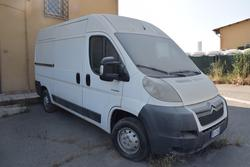 Citroen Jumper van - Lot 1 (Auction 2162)