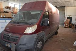 Citroen Jumper van - Lot 64 (Auction 2162)