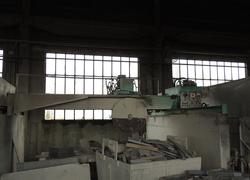 Gregori New Star Bridge Sawing Machine - Lot 10 (Auction 2166)