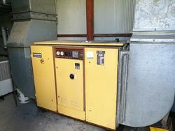 KAESER 32 Compressor  - Lot 32 (Auction 2166)