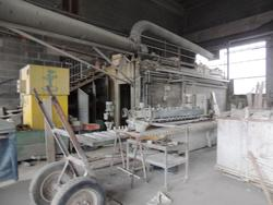 Stone Processing Equipment - Lot 45 (Auction 2166)
