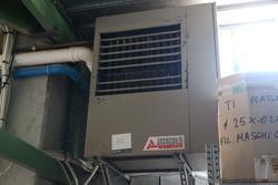 Generatori  Accorroni - Lotto 42 (Asta 2167)