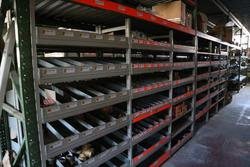 Leoni Shelving - Lot 60 (Auction 2167)