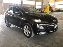 Autovettura Mazda CX-7 - Lotto 18 (Asta 2168)