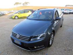 Autovettura Volkswagen Passat 1.4 Variant - Lotto 21 (Asta 2168)