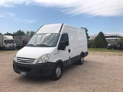 Fiat Iveco Daily 35S12 Van - Lot 3 (Auction 2168)