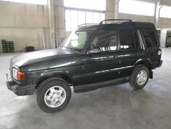 Land Rover Discovery - Lotto 9 (Asta 2168)