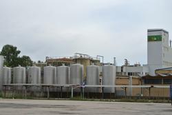 Impianto industriale per la produzione di olii - Lotto  (Asta 2169)