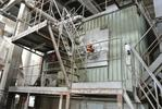 Immagine 83 - Impianto industriale per la produzione di olii - Lotto 1 (Asta 2169)