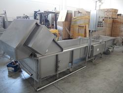 Dima LR Cooling and hardening Lines - Lot 4 (Auction 2173)