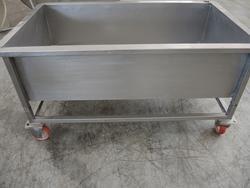 Roundup tub - Lot 7 (Auction 2173)