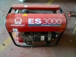 Generatore di corrente PRAMAC ES3000 - Lotto 1 (Asta 2175)