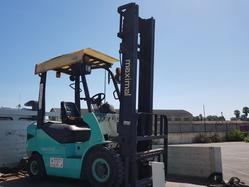 Maximal forklift - Lot 1 (Auction 2176)