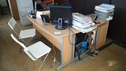 Arredi e macchine elettroniche da ufficio - Lotto 3 (Asta 2178)
