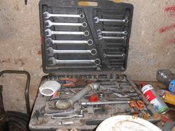 Workshop equipment - Lot 2 (Auction 2179)