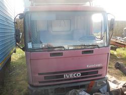 Autocarro Iveco Eurocargo 80E25 Iveco Eurocargo
