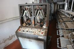Shoes working machine BESSER  AMIC - Lot 107 (Auction 2183)