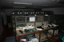 Equipment for shoe manufacturing - Lot 109 (Auction 2183)