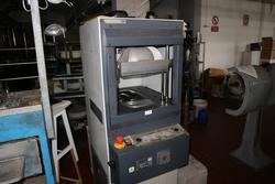 Soles pressing machine Mec Val - Lot 134 (Auction 2183)