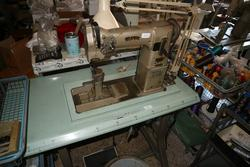 Sewing machine PF AFF - Lot 187 (Auction 2183)