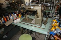 Sewing machine PF AFF - Lot 188 (Auction 2183)