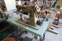 Sewing machine PF AFF - Lot 189 (Auction 2183)