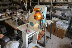 Automatic Eyeletting machine SIAC - Lot 193 (Auction 2183)