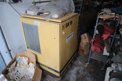 Compressor Kaiser - Lot 216 (Auction 2183)