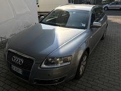 Automobile Audi - Lotto 602 (Asta 2183)
