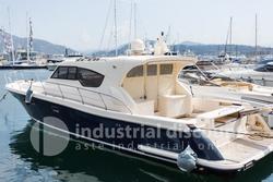 Motor boat Gagliotta 52 - Lot 1 (Auction 2186)