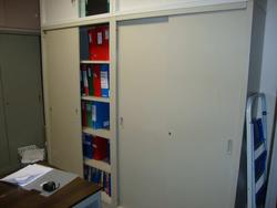 Stock of office furniture - Lot 1 (Auction 2199)
