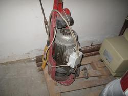 Construction Site Equipment - Lot 2 (Auction 2199)