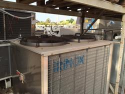 Irinox Logik Blast freezers and chillers - Lot 16 (Auction 2203)