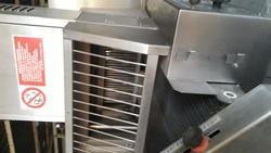 Stainless steel tenderizer machine - Lot 28 (Auction 2203)