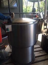 Zanussi spin dryer for vegetables - Lot 3 (Auction 2203)