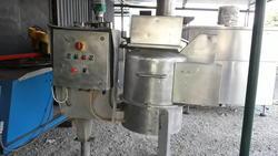 Ollari   Conti Machine for washing animals intestines   - Lot 30 (Auction 2203)