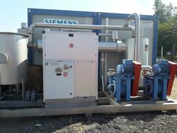 Progeco Biogas  system dehumidifier - Lot 32 (Auction 2203)
