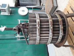 Melgunoff  Hydraulic presses - Lot 35 (Auction 2203)