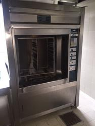 Nilma Vaphoor  Automatic steam cooker  - Lot 4 (Auction 2203)