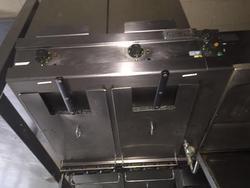 Zanussi Deep Fryers - Lot 7 (Auction 2203)