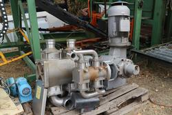 Premix Pump - Lot 10 (Auction 2206)