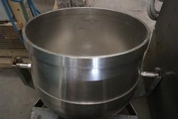 Inox buckets - Lot 23 (Auction 2206)