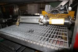 Manual filling machine - Lot 43 (Auction 2206)