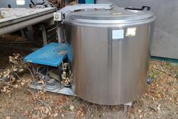 Raffreddatore evaporatore  - Lotto 44 (Asta 2206)