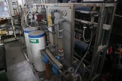 Impianto osmosi inversa per acqua - Lotto 49 (Asta 2206)