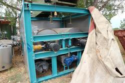 Pasteurizer machine - Lot 50 (Auction 2206)